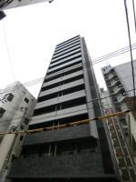 ファーストステージ江戸堀パークサイド